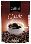 Кофе растворимый гранулированный Coffitel Classic, пакет