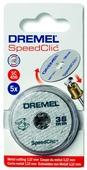 Набор насадок Dremel SC456