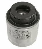 Масляный фильтр Mann-Filter W712/93