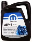 Трансмиссионное масло Mopar ATF+4