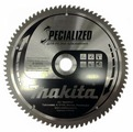 Пильный диск Makita Specialized B-29315 260х30 мм