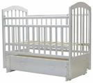 Кроватка Топотушки Лира-7