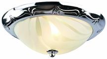 Светильник без ЭПРА Arte Lamp A3008PL-2CC 28 см