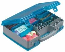 Коробка для приманок для рыбалки PLANO 1715-02 28.6х21.3х7.6см