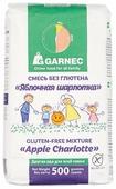 Гарнец Смесь Яблочная шарлотка без глютена, 0.5 кг