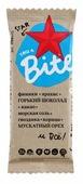 Фруктовый батончик Bite Шоколад-Мускатный орех 45 г