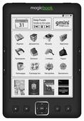 Электронная книга Gmini MagicBook R6HD