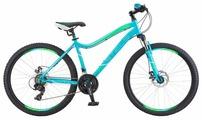 Горный (MTB) велосипед STELS Miss 5000 MD 26 V010 (2018)