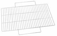Решетка Forester BQ-N12 для мангала, 28х48 см