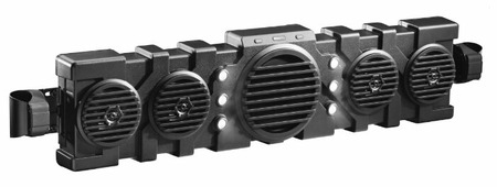 Автомобильная акустика Boss BRRF40