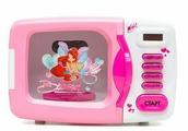 Микроволновая печь Играем вместе Winx 16276S-R