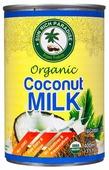 Кокосовый напиток Sun Rich Paradise кокосовое молоко 17%, 400 мл