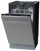 Посудомоечная машина Ginzzu DC504
