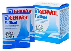 Gehwol Ванна для ног порционные пакеты по 20 г (10 шт.)
