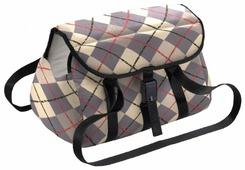 Переноска-сумка для собак Ferplast Milu 35 37х21х22 см