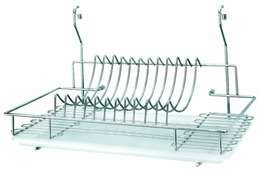 Сушилка для посуды Esprado Platinos 0014426E212 44х25.8х26 см