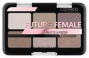 CATRICE Палетка теней Future Female Palette À Porter Eyeshadow