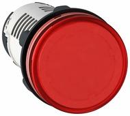 Лампа индикаторная в сборе Schneider Electric XB7EV04BP