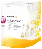 Пакеты для стерилизации Medela Quick Clean