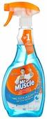 Спрей Mr. Muscle Профессионал для стекол и поверхностей со спиртом