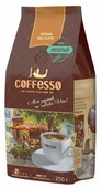 Кофе молотый Coffesso Crema Delicato