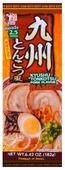 Itsuki Foods Лапша рамен Кюсю тонкацу с соусом 182 г