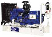 Дизельный генератор FG Wilson P250H-2 (182000 Вт)
