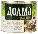 Ecofood Долма Армянская 460 г