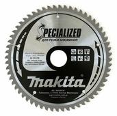 Круг пильный MAKITA B-31479 190x30x2.4мм 60зуб. по алюминию