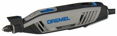 Гравер Dremel 4300-3/45EZ