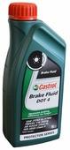 Тормозная жидкость Castrol Brake Fluid DOT 4 1 л