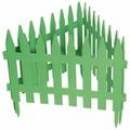 Забор декоративный PALISAD Рейка