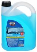 Жидкость для стеклоомывателя PINGO 75030-7, -30°C, 4 л