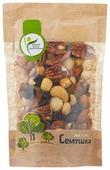 Смесь орехов и сухофруктов Семушка с пеканом и макадамией 150 г