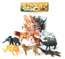 Фигурки Shantou Gepai Jungle Animal 2A012