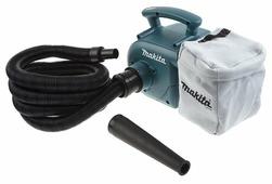 Профессиональный пылесос Makita DVC350Z
