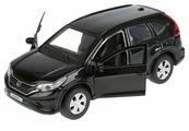 Легковой автомобиль ТЕХНОПАРК Honda CR-V (CR-V-BK/GD/RD) 12 см