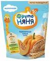 Каша ФрутоНяня молочная пшеничная с тыквой (с 5 месяцев) 200 г