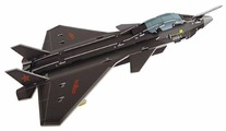 Пазл Zilipoo 3D Аэроплан (689-2A), 28 дет.
