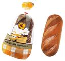 Клинский хлебокомбинат Батон нарезной, пшеничная мука 380 г