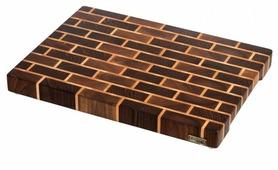 Разделочная доска MTM Wood MTM-AB2421 20х20х3