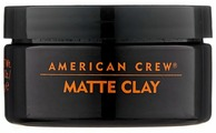 American Crew Глина Matte Clay