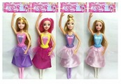 Кукла Shantou Gepai Isabella Балерина 29 см YL1601K-A