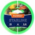 PATRIOT Starline звезда 3 мм