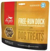 Лакомство для собак Orijen Free-Run Duck