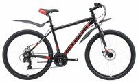 Горный (MTB) велосипед STARK Indy 26.1 D (2019)