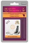 Queen Aromatica Ароматизатор для автомобиля Empress с нотками Limperatrice