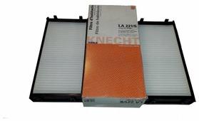 Салонный фильтр Knecht/Mahle LA221/S