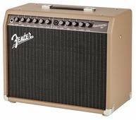 Fender Комбоусилитель Acoustasonic 90