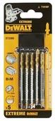 Набор пилок для лобзика DeWALT DT 2080 5 шт.